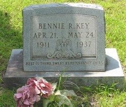 Bennie R. Key