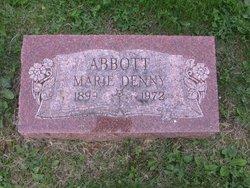 Marie Denny Abbott