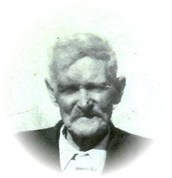 Thomas Franklin Casto