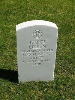 Joyce Eileen Kimble