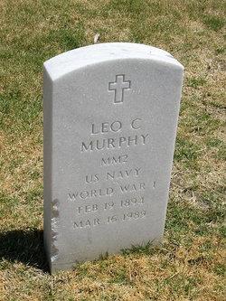 Leo C Murphy