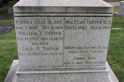 Edith Louise <i>Turton</i> Blake
