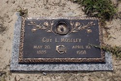Guy L Moseley