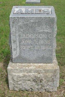Addison C Ames