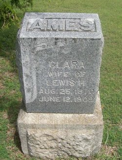 Clara Ames
