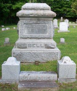 Rev Martin Powell Bell, Sr