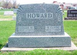Golda M <i>Leffel</i> Howard
