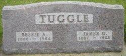 James G. Tuggle