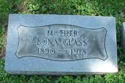 Dona Donie <i>Walker</i> Glass