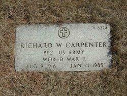 Richard William Carpenter