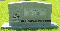 Pattie Sofronia <i>Kauffman Talbert</i> Key