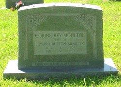 Corine <i>Key</i> Moulton