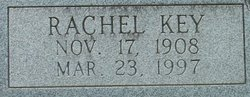Rachel <i>Key</i> Talbert