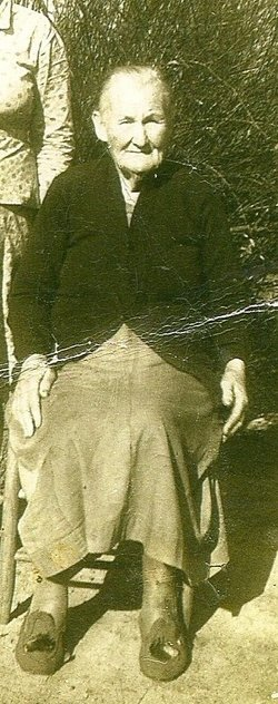 Catherin Vestulia <i>Long</i> Acreman