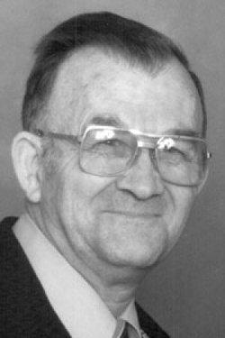 Sidney Huell Hart