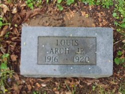 Louis Arch, Jr