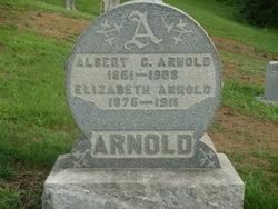 Elizabeth Lizzie <i>Kraft</i> Arnold