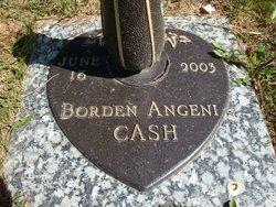 Borden Angeni Cash