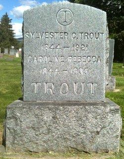 Sylvester Crisman Trout