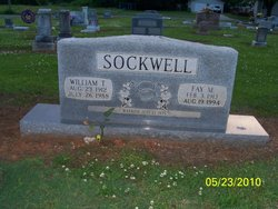 William Thompson Sockwell