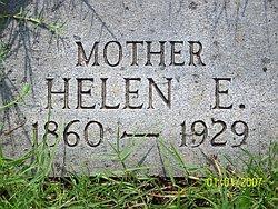 Helen Elizabeth <i>Richardson</i> Wall