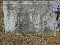 Calhoun Carter