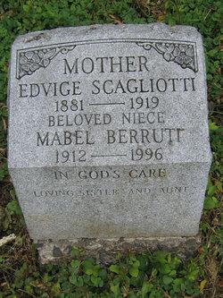 Mabel Berruti