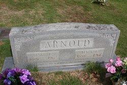 Mary Estelle Mamie <i>Cook</i> Arnold