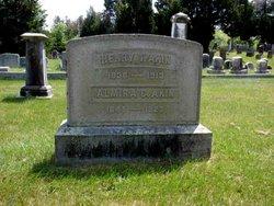 Almira C. <i>Sherman</i> Akin