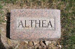 Althea J. Bell