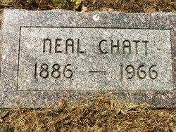 Carl Cornealius Neal Chatt