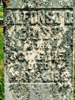 Alfonso D Crist
