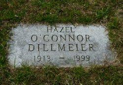 Hazel <i>O'Connor</i> Dillmeier