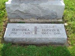Dorothea <i>Huebing</i> Licht