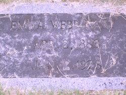Emma <i>Webb</i> Hart