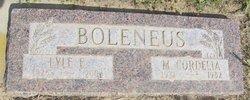 Lyle E. Boleneus