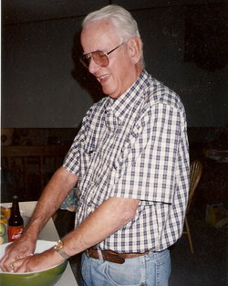 Harold James Jim Hansen