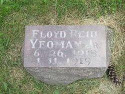 Floyd Reid Yeoman, Jr