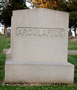 Charles Henry Arcularius