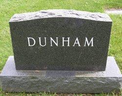 Anna H. <i>Hugo</i> Dunham