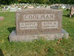 Olif Doyle Coolman