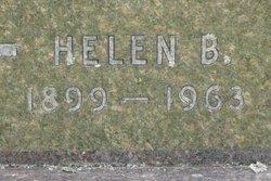 Helen Barbara <i>Haremza</i> Knapp