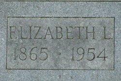 Elizabeth Lowe <i>Stratton</i> Knapp