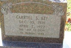 Carroll S. Key