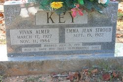 Vivan Almer Key