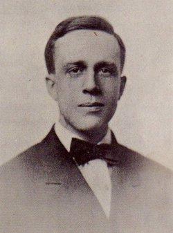 Daniel Frederic Steck