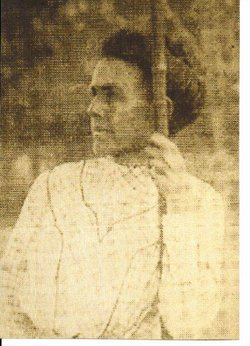 Margaret Eliza <i>Matthews</i> Felder