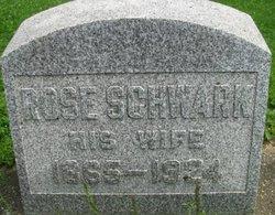 Rose <i>Hagelshaw</i> Schwark