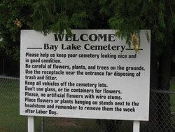 Bay Lake Cemetery