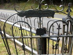 Glidden Cemetery